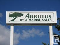 Arbutus RV is always interested in adding inventory to