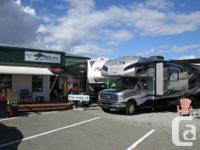 Arbutus RV in Sidney is currently looking for good