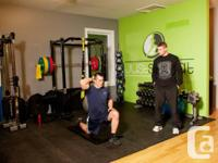 ATTENTION PERSONAL FITNESS INSTRUCTORS. Seeking a
