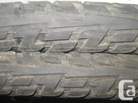 Continental TourRide - 28 x 1 1/4 + 1 3/8 almost new