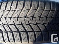Continental WinterContact SI Tires 205/55 R 16 Mounted