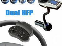 Brand name New. Guiding Tire Bluetooth MP3 Player FM