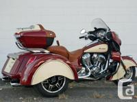 Sport Trike Conversion for Harley Davidson Tour Models