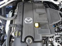 Make Mazda Model MX-5 Miata Year 2007 Colour Blue kms
