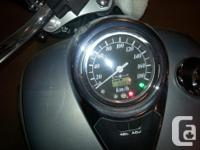 Make Suzuki Year 2004 kms 17000 2004 Suzuki Volusia