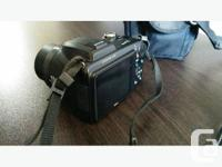 I'm selling my Coolpix L110. It's a great little