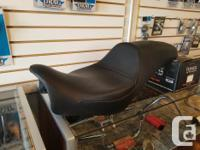 New Corbin Gunfighter seat currently lists on Corbin