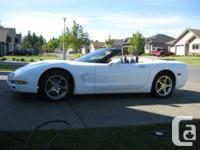 Make. Chevrolet. Model. Corvette. Year. 2004. Colour.