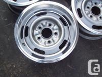 GM Aluminum Original intake $120. ..     650 CFM Double