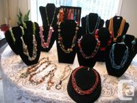 Huge great deal of lovely jewelry made in India.