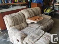This is a action lane brand good condition both seats