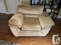 Very comfortable. Bought At the Brick paid approx