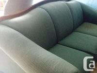 Great 3 sweater couch sofa made by Lazy Boy back in the