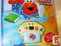 Book Description Language: English Sesame Street Elmo's