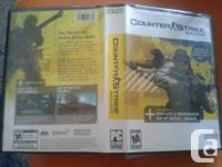 MLS ®. PC CD-ROM Software. Counter Strike TM Source