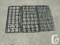 Crab Trap. $25.00 & $35.00 Black Crab Traps. I have 2