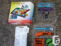 Crayola Digitools Ultra Pack 7 Tools to Create Digital