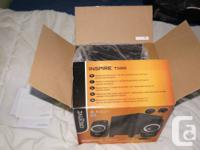 Selling my Creative Inspire T3300 2.1 Speaker System as