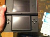 Red Nintendo DS used two times available for sale for