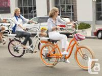 Pedego Electric Bikes: Comfort, Top quality, Style, & &