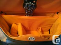 This bag is in excellant condition and a MUST HAVE for