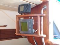 This CS 36' Sloop has been with the 2nd owners for 25+