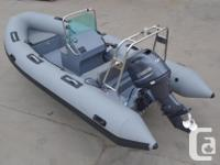 High quality boats made exclusively for the Pacific