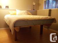 Westcoast style Cedar Headboards, Beds and Custom