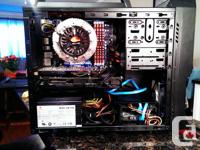I'm selling my beloved gaming pc. It has been well