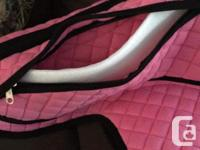 Stirrup free bareback pads. Brand new, great Xmas