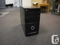 """Great desktop computer composed mostly of my """"old"""""""
