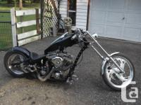 To much to list on this bike have to see 1200 miles