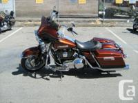 Make Harley Davidson Model Road King kms 7400
