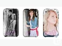 We can custom make cell phone protective case or cover.
