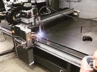 custom fabrication in all shapes and forms. we can do