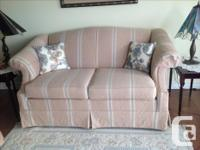 Excellent condition & quality, Canadian made by