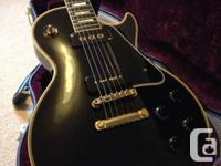 08 gibson '54 bb lp custom. These are remarkably