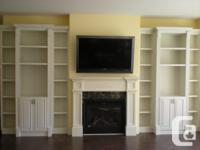 Coast Cabinets - Have top-notch, completely adjustable