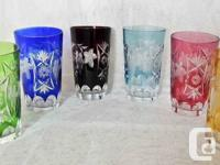 Ajka Crystal is a Hungarian crystal manufacturer.