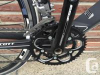 Scott Plasma TT/Tri bike. Save $1300. Super fast aero