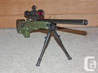 460 FPS C-TAC L96 pro for sale, $250 OBO ($299