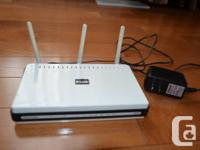 Perfect Condition  D-LINK DIR-655 Router -