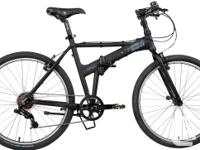 Are you looking for a folding bike but don't want to