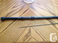 Daiwa Dynacore Eyeless Trolling Rod $40.00 In Good
