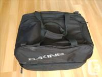 Two Dakine Bags. One backpack Great condition. One Ski