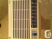 For Sale:  Danby Premiere large air conditioner -