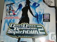 -All new launch of the DDR series attacks the PS2