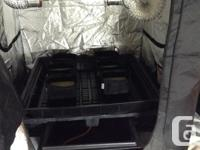 "High quality Hydroponic ""Darkroom Grow Tents"" and"