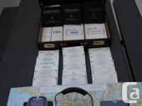 Done flying, selling David Clark H10-40 headset with: -