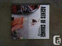 """""""agents of change"""" the story of dc shoes and its"""